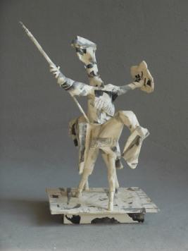 Don Quixote: An Ingenious Gentleman
