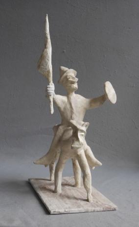 Don Quixote: An Inventive Victory