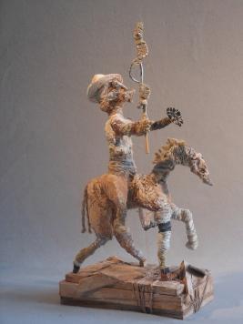Don Quixote: Hopes and Possessions